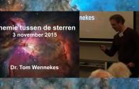 KNCV Bijeenkomst | Tom Wennekes | Chemie tussen de Sterren