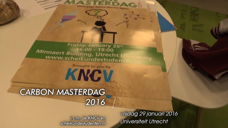 Impressie | Carbon Masterdag | 29 januari 2016