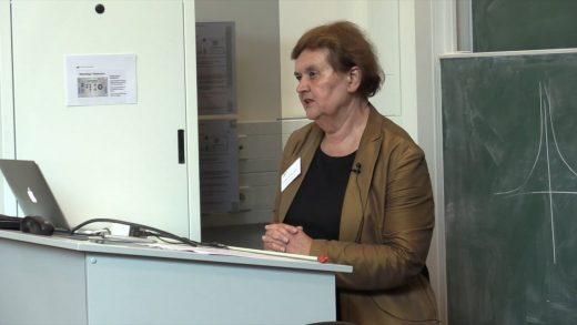 160523 – KNCV Academy | Meet & Greet – mw. Prof.dr. Dymph van den Boom